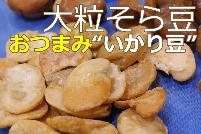 栄養 いかり 豆 トップバリュ「いかり豆」レビュー…あなたは皮も食べる派ですか?(笑)|呑み助調理師のおいしいビールの話