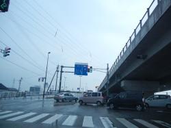 高新大橋ランプ