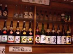 直江津の居酒屋