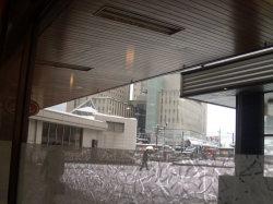 JR高岡駅ビルの喫茶店ラポールでモーニング~