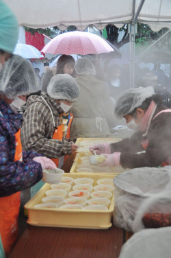 高岡鍋祭り