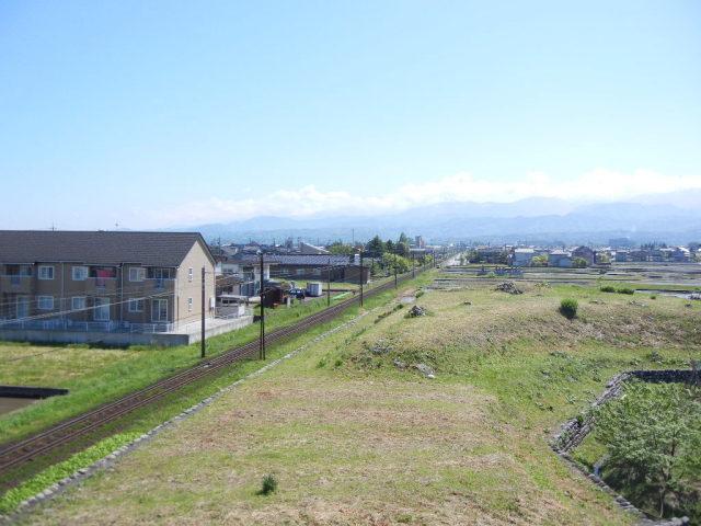 富山地鉄本線